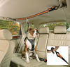Kurgo Dog Leash & ZipLine for Traveling by Autos, Camping & Boating