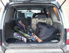 Kurgo Cargo Cover Protects SUV from Dirty Dogs & Gear for Outdoors