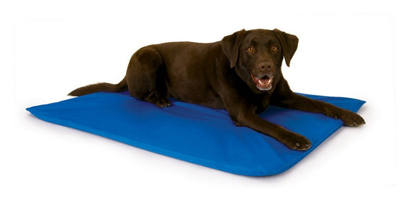 K&H Pet Products Cooling Dog Bed III