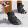 Muttluks Fleece Lined Winter Dog Boots