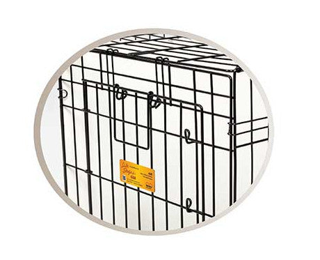 Life Stages ACE Wire Dog Crate by Midwest