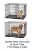 Midwest Life Stages ACE Wire Dog Kennel
