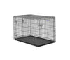 Midwest Select Triple Door Wire Pet Crate with Free Divider Panel