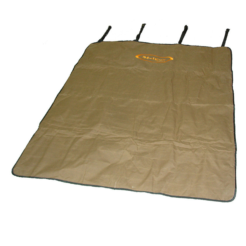 Mud River Dog Products 2 Barrel Utility Mat for Dogs