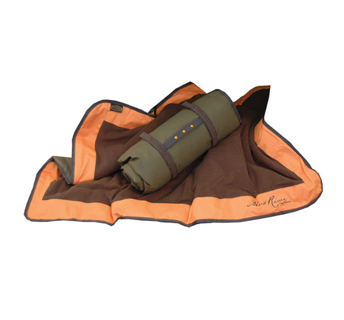 Mud River Cache Cushion Dog Bed