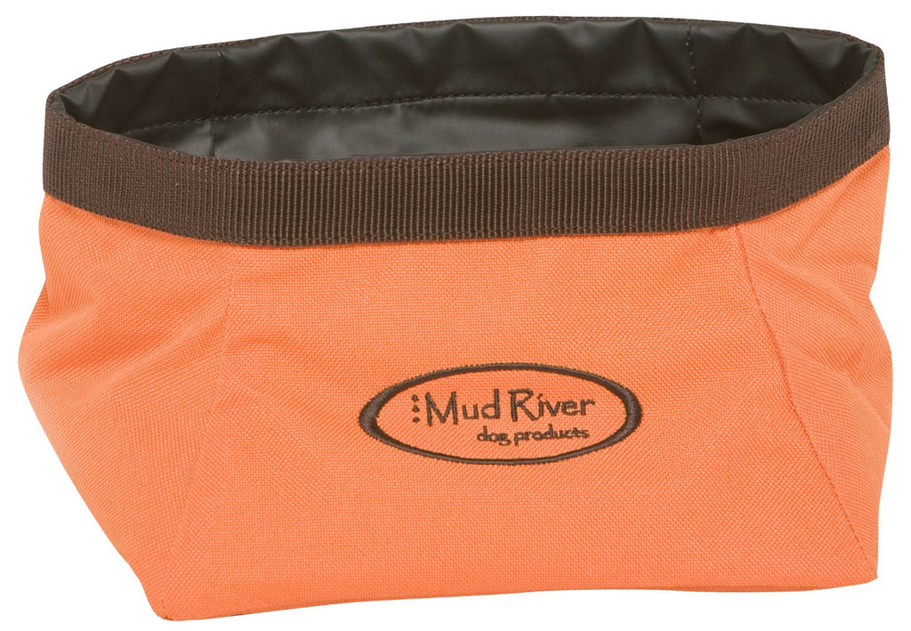 Mud River Dog Products Renegade Dog Bowl