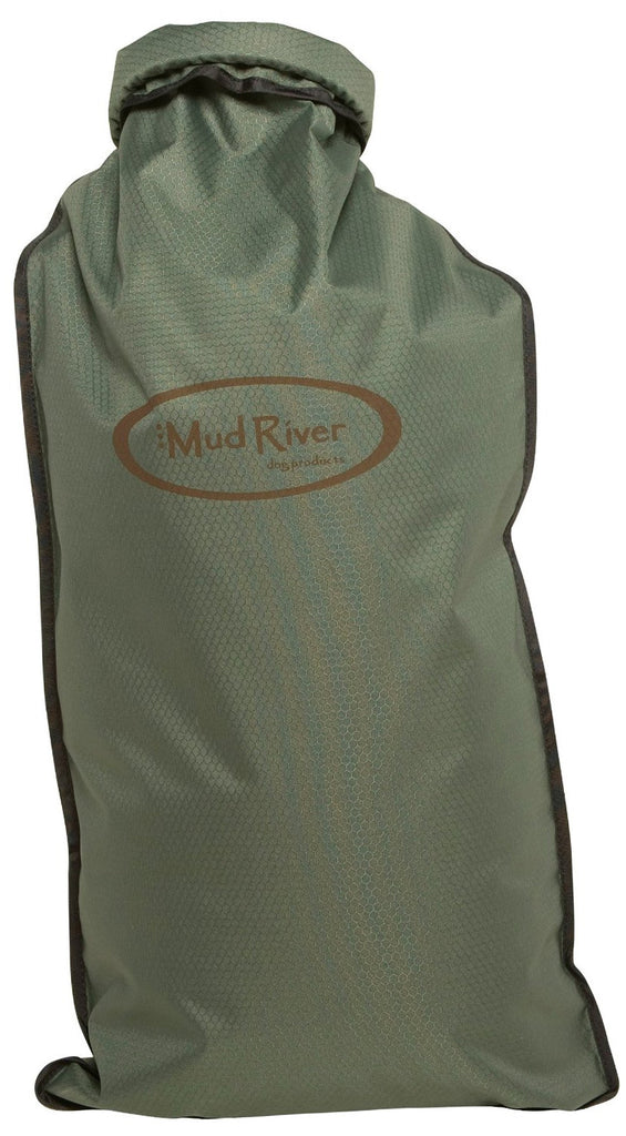 Hoss Dog Food Bag by Mud River Dog Products