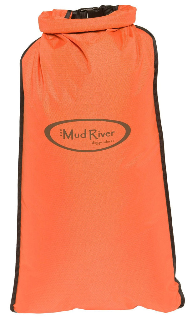 Mud River Hoss Dog Food Bag for Travel & Hunting Trips