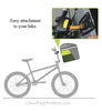 How to Attach Dog Bike Basket to Bicycle for Pets