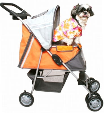 PetZip Sports XL Dog Stroller