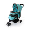 PetZip Jogging Dog Stroller