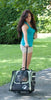 Pet Gear I-Go2 Traveler Roller Wheeled Dog Carrier