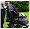 Pet Gear NV Dog Stroller Rose