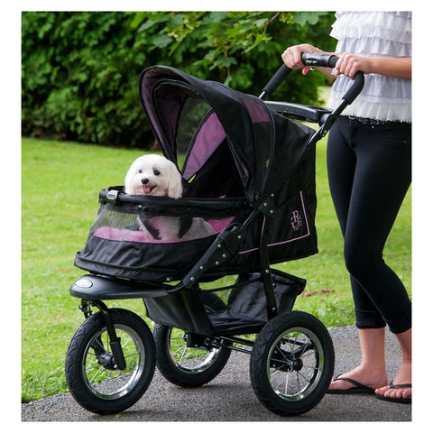Pet Gear NV No Zip Stroller