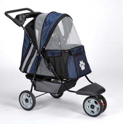 Roadster II Dog Stroller by Guardian Gear