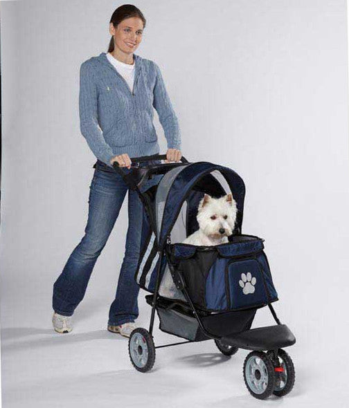 Guardian Gear Roadster II Dog Stroller