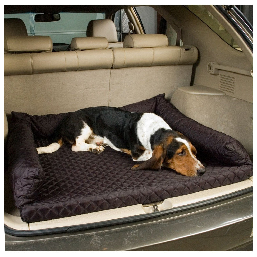 Snoozer Suv Quilted Dog Bed Amp Cargo Mat For Senior Dogs