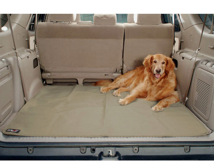 Solvit Sta-Put Cargo Cover for SUVs & Dogs