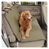 Solvit Sta-Put Bench Seat Cover for Dogs