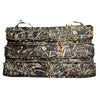 mud river truck seat organizer in camo
