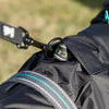 hurtta outdoors summit parka leash opening