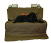 Mud River Products 2 Barrel Dog Seat Cover