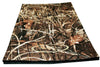 Mud River Crate Cushion for Dogs in Realtree Camo