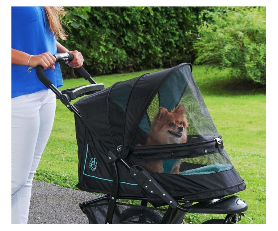 Pet Gear NV Stroller Skyline