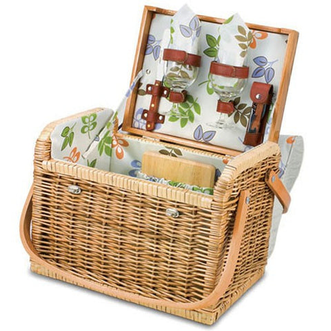 Kabrio - Botanica Picnic Basket For Two [Limited Stock]