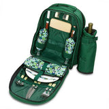 Capri Picnic Backpack For Two [Limited Stock]
