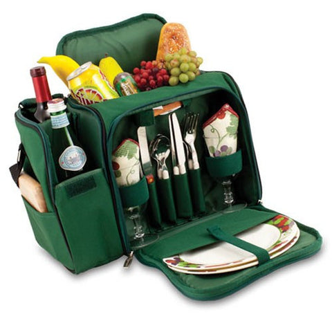Malibu Picnic Tote For Two