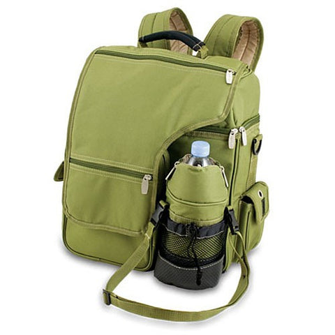 Turismo Backpack and Cooler