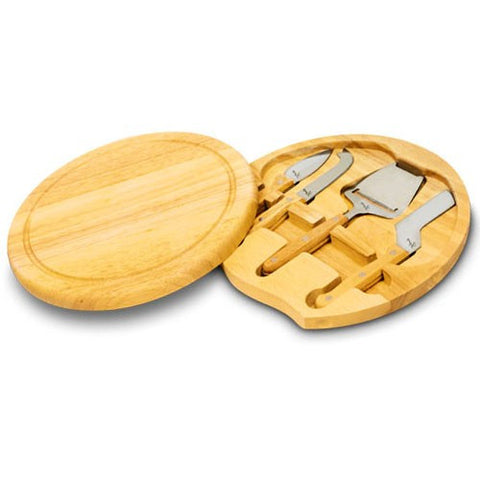 Circo Cutting Board With Tools