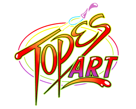 Topes Art