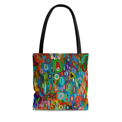 The Uprising Tote Bag PY