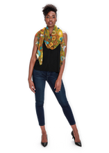Load image into Gallery viewer, Earth Song Scarf