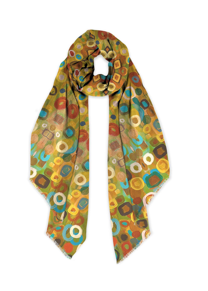Earth Song Scarf