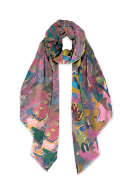 Perfect Imperfection Scarf