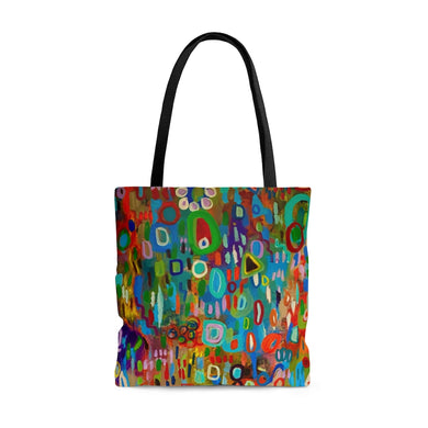 The Uprising Tote PY