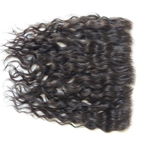 Natural Wave HD Lace Frontal
