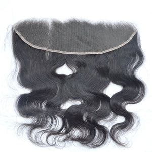 Body Wave HD Lace Frontal