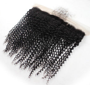 Kinky Curly HD Lace Frontal