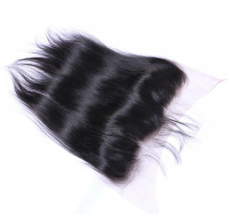 Straight HD Lace Frontal