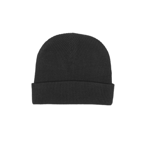 DEAD TEAM BEANIE - BLACK