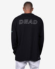 1996 MINT LONGSLEEVE - BLACK