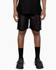 CRITICAL SWIM SHORT - BLACK