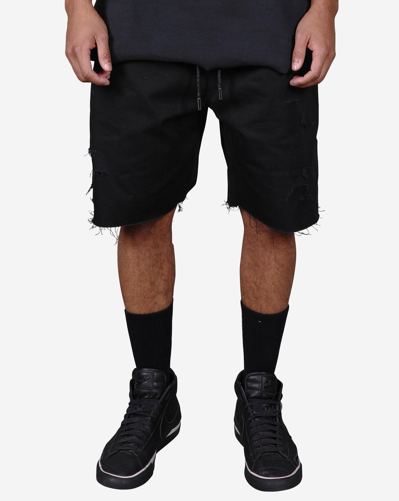 DESTROY WALK SHORT - BLACK