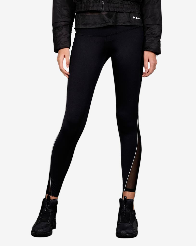 GRANITE CUT OUT TIGHTS