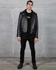 UNI-SEX PERFECTO LEATHER JACKET