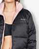 PRE SALE: CROPPED PUFFA - DUCK DOWN